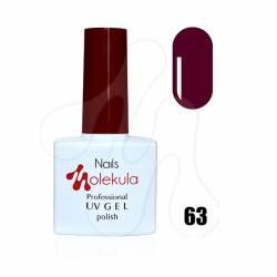 Гель-лак Nails Molekula 11 мл. №63