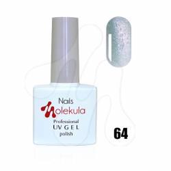 Гель-лак Nails Molekula 11 мл. №64
