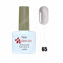 Гель-лак Nails Molekula 11 мл. №65