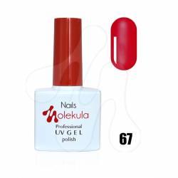 Гель-лак Nails Molekula 11 мл. №67