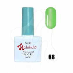 Гель-лак Nails Molekula 11 мл. №68
