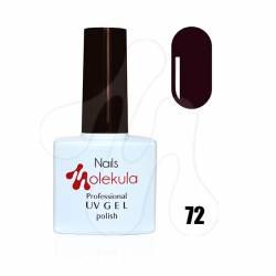 Гель-лак Nails Molekula 11 мл. №72
