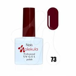 Гель-лак Nails Molekula 11 мл. №73