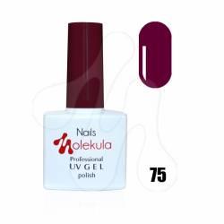 Гель-лак Nails Molekula 11 мл. №75