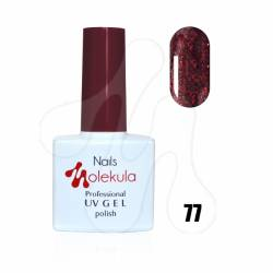 Гель-лак Nails Molekula 11 мл. №77