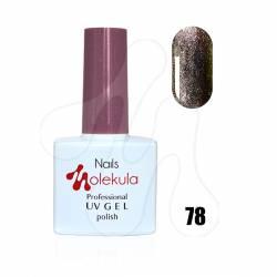 Гель-лак Nails Molekula 11 мл. №78