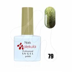 Гель-лак Nails Molekula 11 мл. №79
