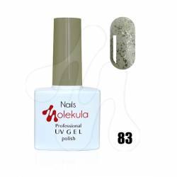 Гель-лак Nails Molekula 11 мл. №83