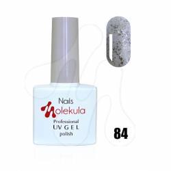 Гель-лак Nails Molekula 11 мл. №84
