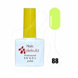 Гель-лак Nails Molekula 11 мл. №88