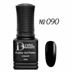 Гель-лак BD Nail Rubber Gel Polish №090