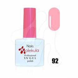 Гель-лак Nails Molekula 11 мл. №92