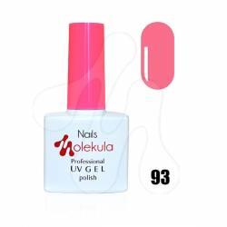 Гель-лак Nails Molekula 11 мл. №93