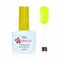 Гель-лак Nails Molekula 11 мл. №95