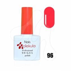 Гель-лак Nails Molekula 11 мл. №96