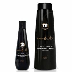 Кондиционер 5 Magic Oils 250 ml
