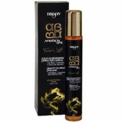 ArgaBeta sprey oil Спрей-блеск термозащита с маслом аргана 100 мл.