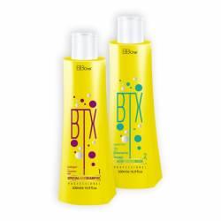 Набор ботокс для волос BTX ACID 2 х 500 мл.