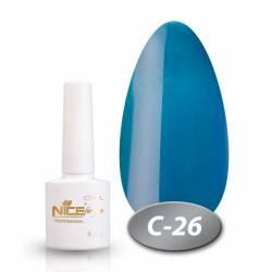 Гель-лак Nice for You Cool 8.5 мл. №С26