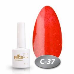 Гель-лак Nice for You Cool 8.5 мл. №С37