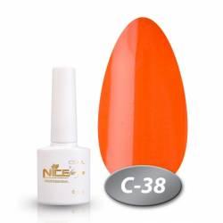 Гель-лак Nice for You Cool 8.5 мл. №С38