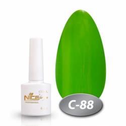 Гель-лак Nice for You Cool 8.5 мл. №C88