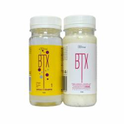 Набор BTX CONCENTRATE CREAM 2 х 100 мл.