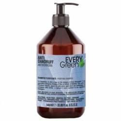 Шампунь против перхоти Dikson EG Purifikante Shampoo 500 ml