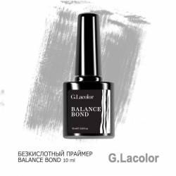 Бескислотный праймер G.LACOLOR BALANCE BOND 10 мл.