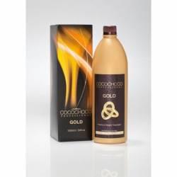 Кератин Cocochoco Gold 1 L