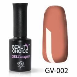 Гель-лак Beauty Choice 10 мл. №GV-002