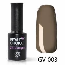 Гель-лак Beauty Choice 10 мл. №GV-003