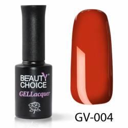 Гель-лак Beauty Choice 10 мл. №GV-004