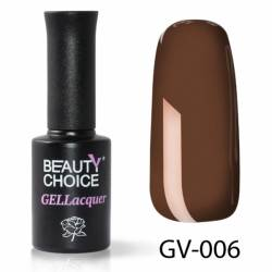 Гель-лак Beauty Choice 10 мл. №GV-006