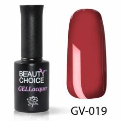 Гель-лак Beauty Choice 10 мл. №GV-019