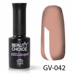 Гель-лак Beauty Choice 10 мл. №GV-042