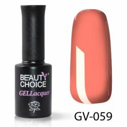 Гель-лак Beauty Choice 10 мл. №GV-059