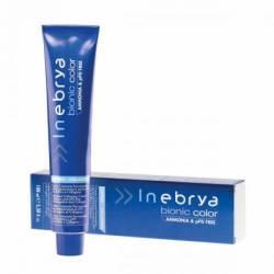 Безаммиачная краска для волос Inebrya BIONIC COLOR 100 мл.