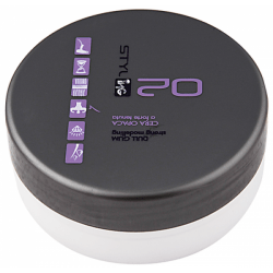 Воск с матовым эффектом ING Professional 02, 100 ml