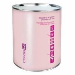 Осветляющий порошок Bleaching Powder ING Professional 1000 g
