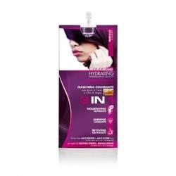 Тонирующая маска 3 в 1 ING Professional Color-ING Coloring Mask Triple Function, Черника 25 ml