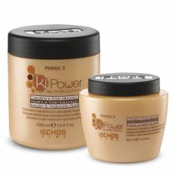 Маска для волос Echosline Ki Power 500 ml