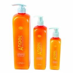 Шампунь для жирных волос Angel Professional MARINE DEPTH SPA 250 ml