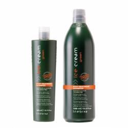 INEBRYA POST-TREATMENT SHAMPOO регенерує шампунь без сульфатів для фарбованого волосся 300 мл. 1000 мл.