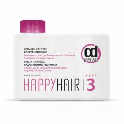 Щастя для волосся крем-концентрат Крок 3, 250 мл