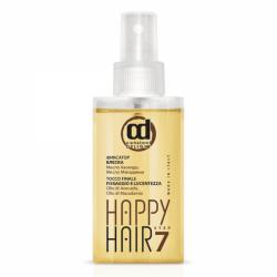 Счастье для волос фиксатор блеска Шаг 7, 100 мл