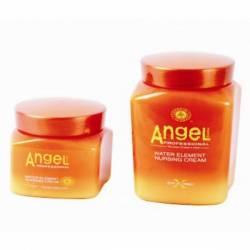 Крем питательный для волос Angel Professional WATER ELEMENT 500 ml