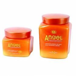 Крем питательный для волос с замороженной морской грязью Angel Professional WATER ELEMENT 500 ml
