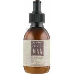 Крем-флюид для бритья Emmebi Italia Gate Man Fluid Shaving Cream 150 ml
