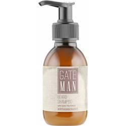Шампунь для бороды Emmebi Italia Gate Man Beard Shampoo 150 ml